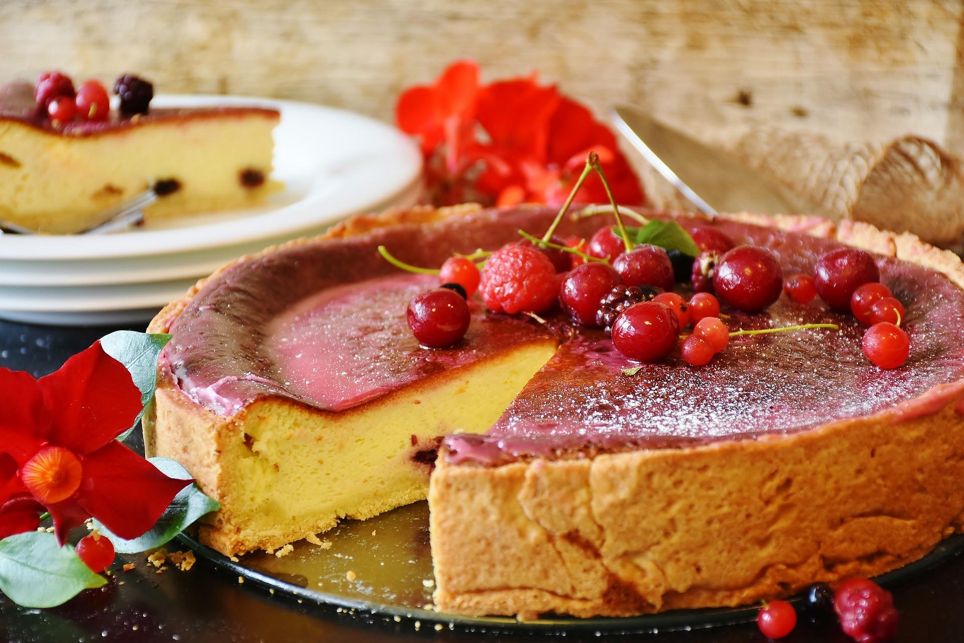 Lütte Eröffnung der Lütten Meierie Kratzeburg mit Käse, Kaffee, Kuchen